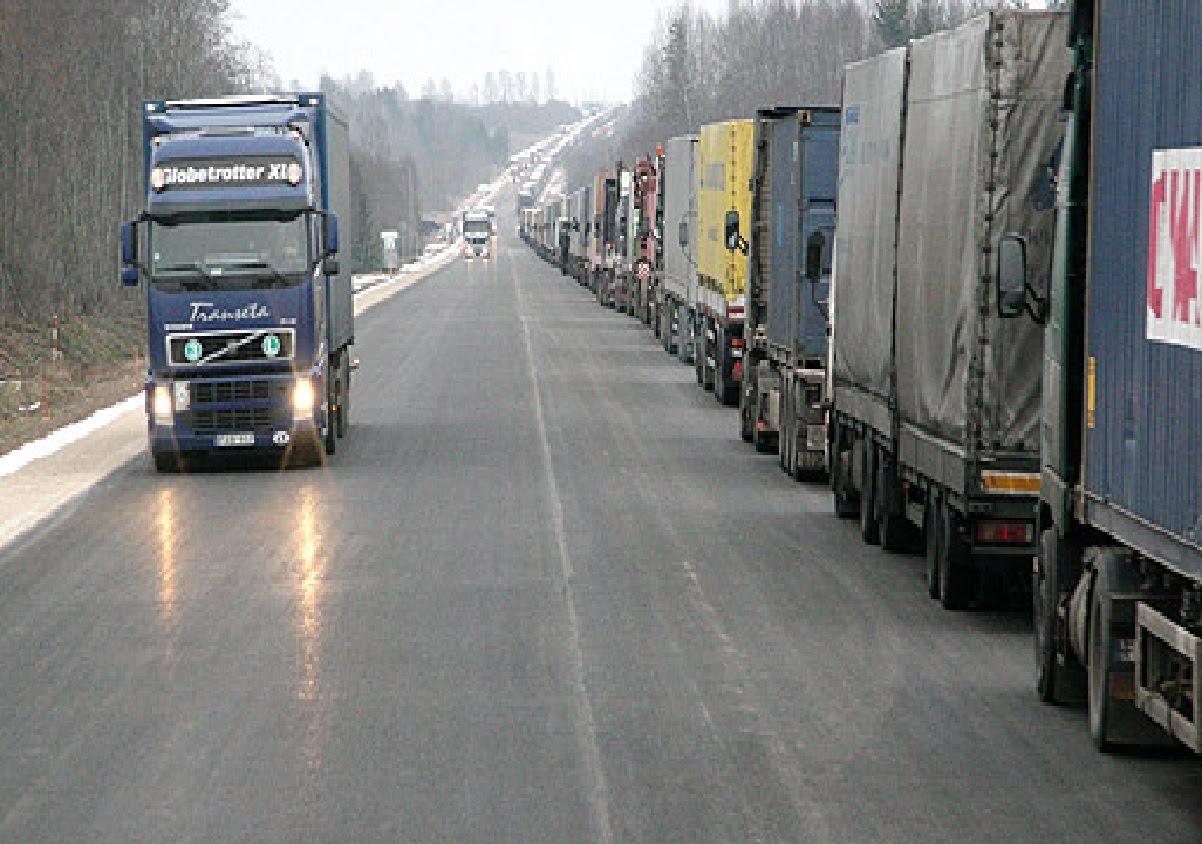 работники транспорта Германии
