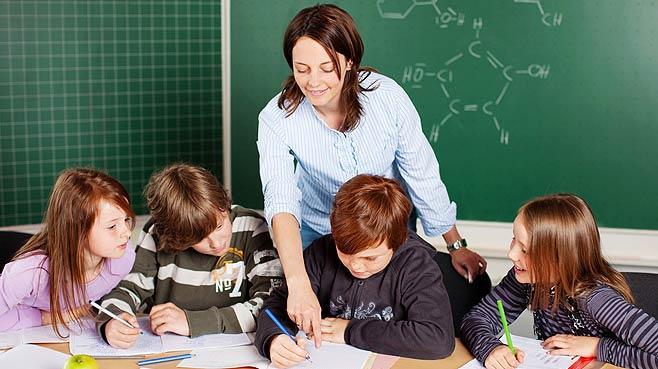 Преимущества работы учителем