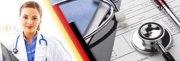 Подтверждение диплома врача в Германии Новости и статьи по  Для подтверждения диплома в Германии может потребоваться сдача государственного медицинского экзамена