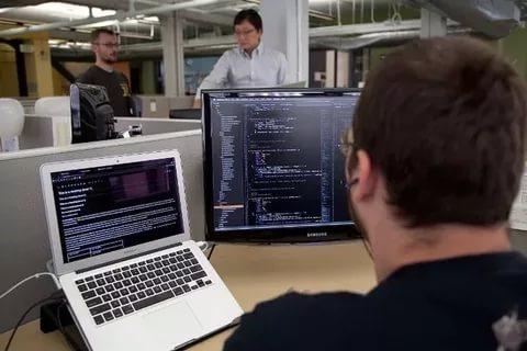 программист в Германии