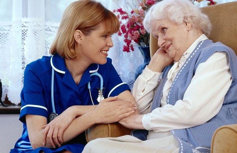Дом престарелых работа для сиделки пансионат для престарелых надежда отзывы