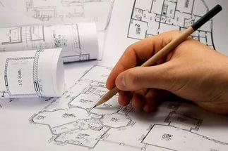 работа архитектором