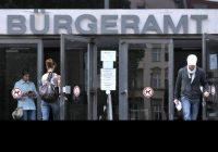 Регистрационный орган в Германии