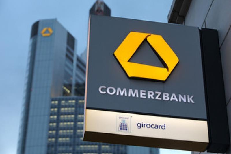 Коммерцбанк в Германии