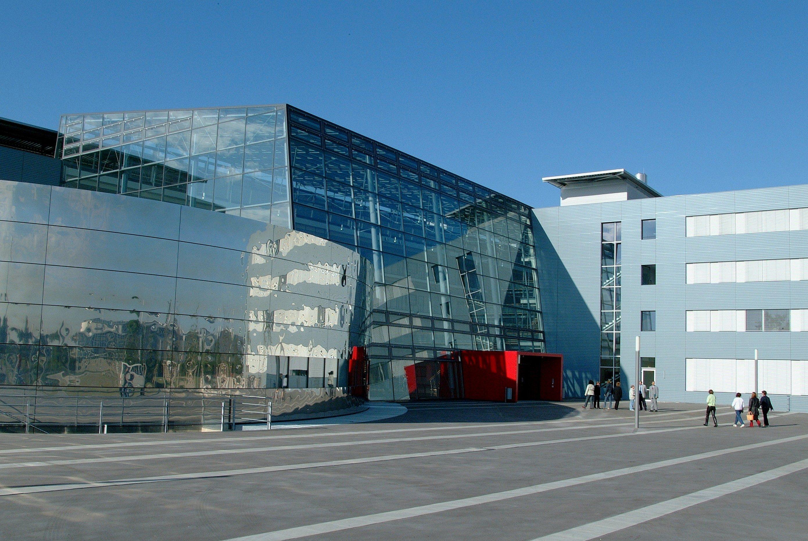 Технический университет в Мюнхене