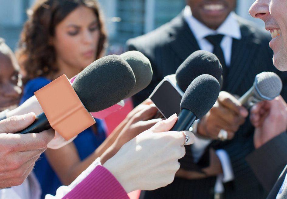 профессия журналиста в Германии