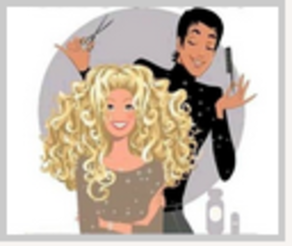 ищу работу парикмахера по всей Германии