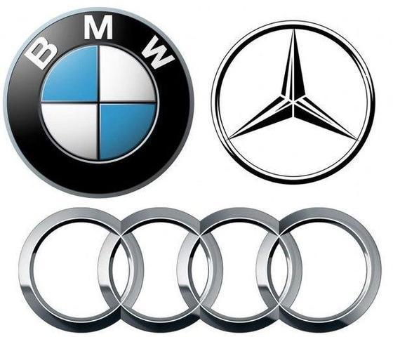 Упаковка автомобильных деталей BMW, Mercedes Benz, AUDI, 1300€/мес