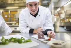 Работа в сетевом ресторане азиатской кухни, работа в Германии