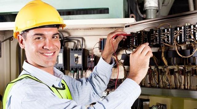 Работа в Германии электриком на заводе Volkswagen