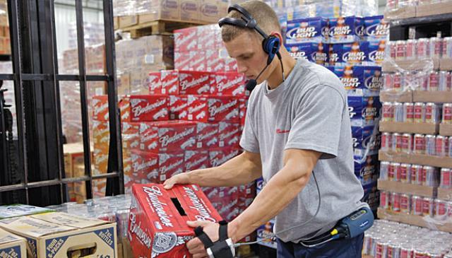 Работа в Германии на фабрике по упаковке напитков