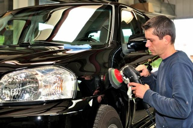 Работа в Германии в автосалоне Mercedes-Benz