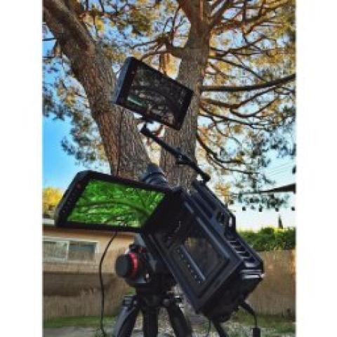 Ищу работу в Германии видеооператором