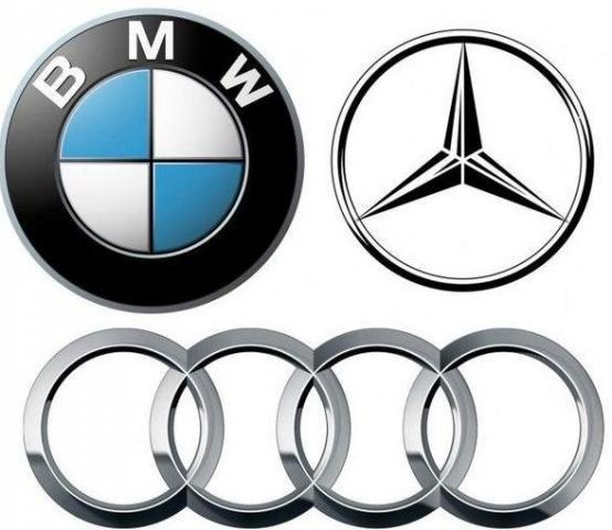 Работа в Германии на фабрике BMW, Mercedes Benz, AUDI