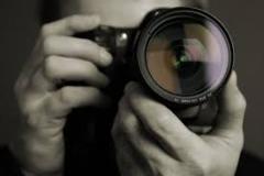 Фотограф репортер в Гамбурге