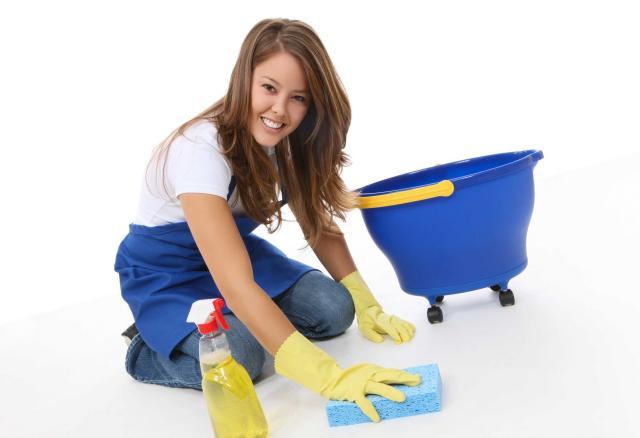 Провожу качественную уборку квартир и домов в Кёльне!