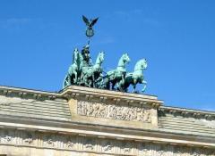 Русский гид в Берлине