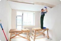 ремонтно-строительные услуги «под ключ»