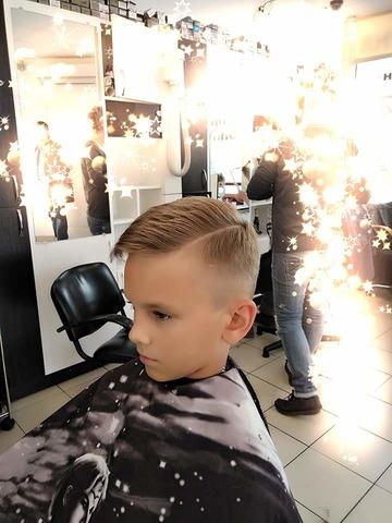 Ищю работу. мастер парикмахер.
