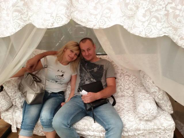 Семейная пара из украины без вредных привычек ищет работу в германии