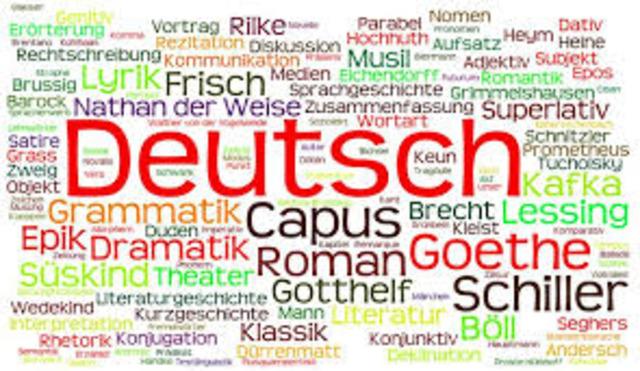 Немецкий по skype