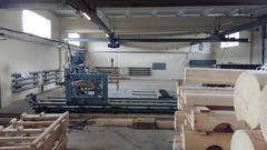 Привезу стеновые комплекты для деревянных домов