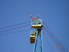 Машинист башенного крана