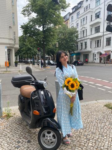 Ищу работу в берлине